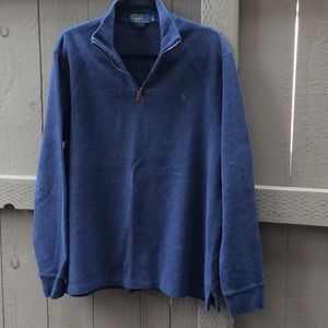 Polo By Ralph Lauren Sweater Top